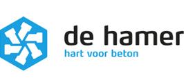 Betonindustrie De Hamer