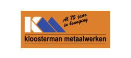Kloosterman Metaalwerken B.V.